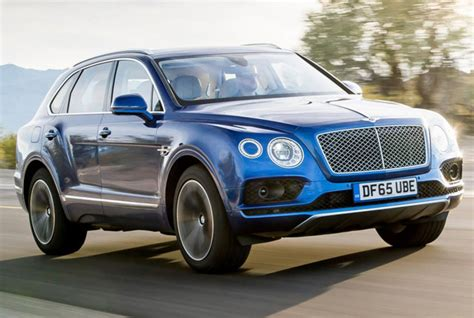 bentley reveals suv pricing  south africa starting   million