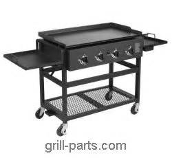 Backyard Grill Tm Parts Outdoor Gourmet Gd430 Replacement Grill Parts Free Ship
