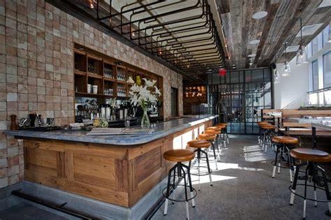 17 best images about modern rustic restaurant decor on plein sud restaurant bar smyth nyc beach pinterest