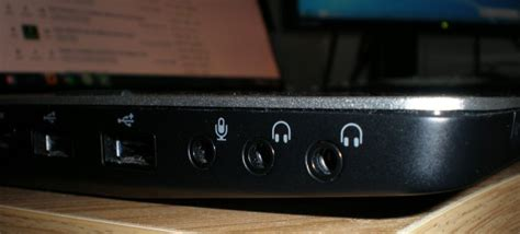 1 Audio Jack Laptop by Audio How Can I Configure Dual Headphones Under Windows
