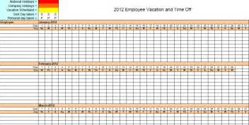 yearly vacation calendar template 2016 calendar free project management book calendar