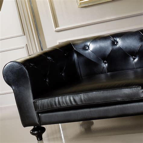 low leather sofa statement low leather sofa