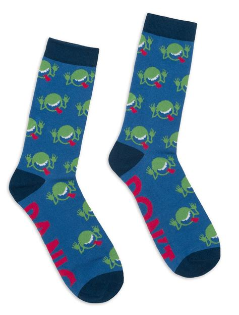 the hitchhiker s guide to the galaxy socks out of print