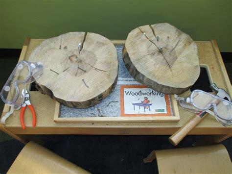 preschool woodworking 17 best images about workbench on children