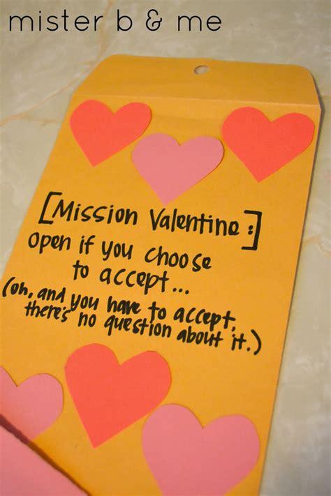 s day scavenger hunt for boyfriend mister b and me diy valentines scavenger hunt