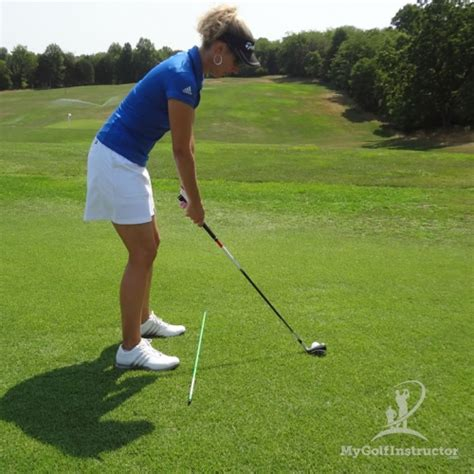 alignment in golf swing alignment my golf instructor