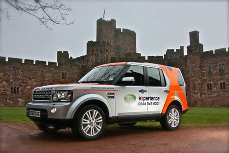 land rover experience new range rover sport reviews autos post