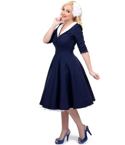 Swing Kleider Schweiz by Vintage Dresses Retro Dresses Milanoo Vintage