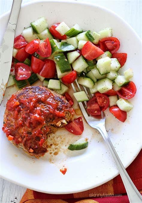 meatloaf cookbook 30 delicious meatloaf recipes to spice up your meals books skillet harissa turkey meatloaf skinnytaste