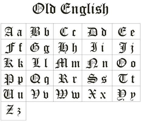 imagenes de letras goticas nombres como hacer letras goticas tutorial ingl 233 s ingl 233 s