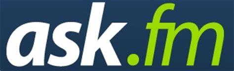 ask fm logo ask fm logopedia the logo and branding site