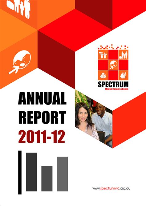10k Report by Annual Reports Spectrum