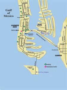 annabel island florida map infoguidesusa pinellas county florida