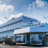 casa di cura nuova santa teresa radiologia diagnostica casa di cura nuova santa teresa