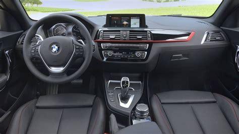 Bmw 1er Lci 2018 by 2018 Bmw 1 Series 120d Interior