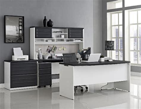 Top 6 Modern Dark Office Suites Cute Furniture Bureau Moderne