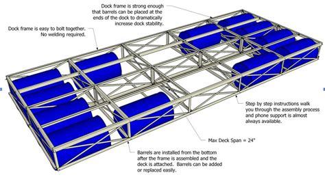 aluminum floating boat dock kits used aluminum docks for sale autos post