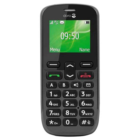 mobile phone with fm radio doro phone easy 508 mobile phone graphite with fm radio