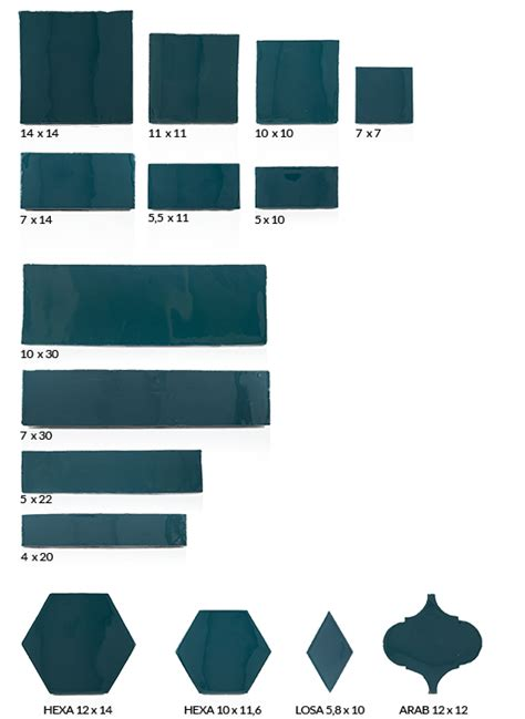 tile sizes for bathrooms all sizes