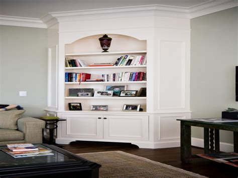 Corner Cabinet For Living Room; Smileydot.us