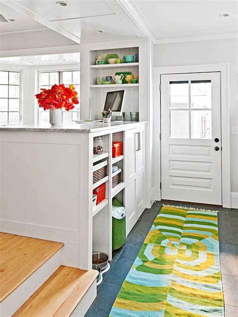 Foyer Storage Ideas by 25 Best Ideas About Transitional Pet Doors On