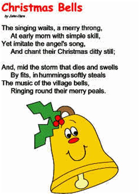 christmas and new year poems for kindergarten songs prayers and plays