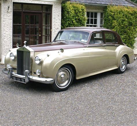 Rolls Royce 1960 by Pin 1960 Rolls Royce Silver Cloud 1954 On