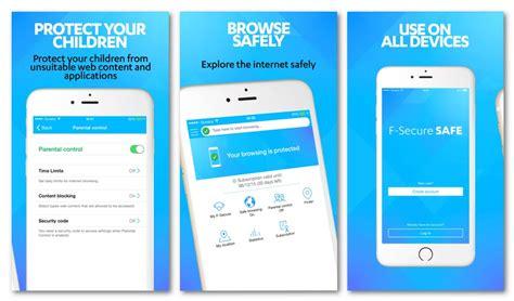 parental control apps  iphone