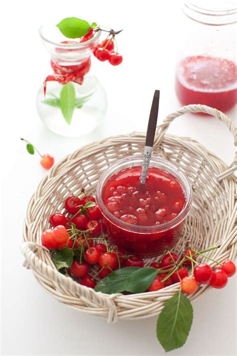 cherry tree jams 17 best images about cherry jam and jelly on freezer jam preserve and