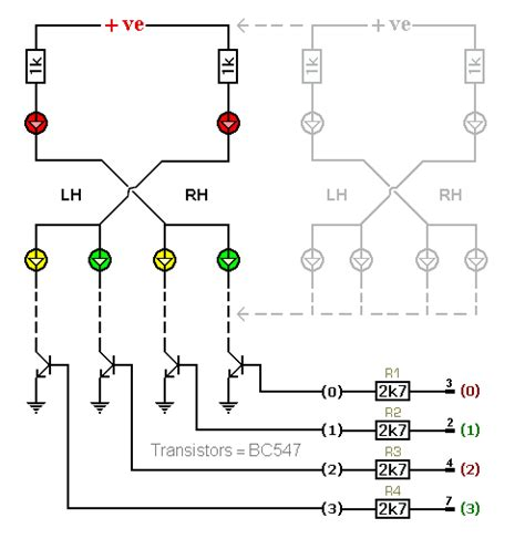 transistor contactor wiring diagram with timer image