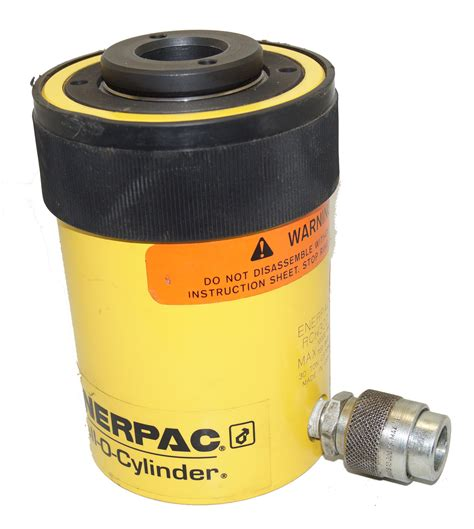 enerpac ram enerpac hydraulic cylinders rams pumps greenlee punches