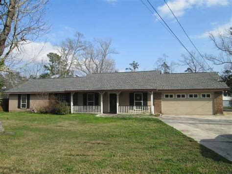 houses for sale in slidell la 58424 thompson road slidell louisiana 70460 foreclosed home information