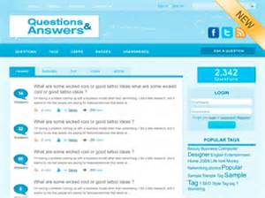 drupal questions amp answers theme themesnap com
