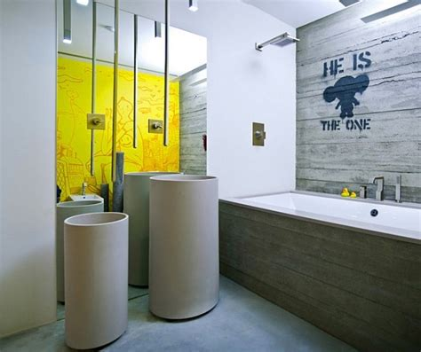 industrial chic bathroom industrial chic bathroom design ideas interiorholic com