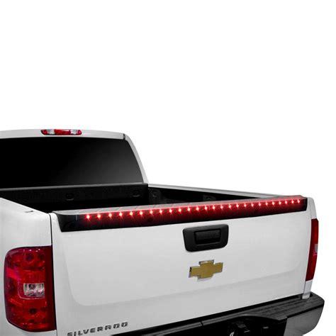 best led tailgate light bar 861148 anzo oe style black 5 function led tailgate light