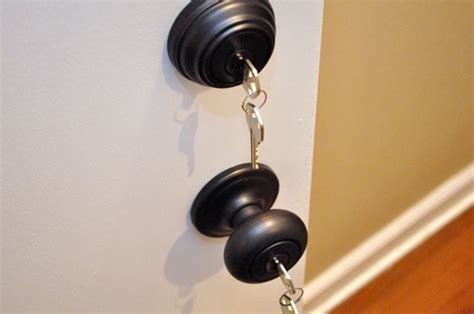 How To Tighten A Kwikset Door Knob by How To Install A New Door Knob And Deadbolt One Project