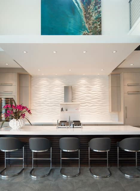 modern naples home contemporary kitchen other