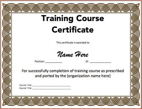 7 Microsoft Word Certificate Template Bookletemplate Org Certificate Templates Microsoft