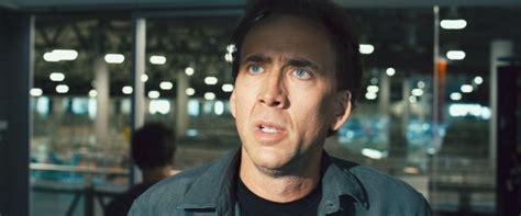 film nicolas cage thriller nicolas cage to star in action thriller left behind