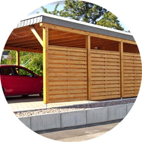 garage carport holz holzbau zimmerei grupe zimmermann f 252 r moderne holzbauweise