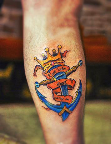 crown and anchor tattoo joni mitchell jeff meshel s world