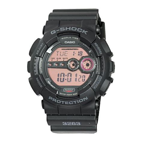 the cheapest casio mens gd100ms 1 xl series by g shock
