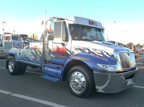 tow trucks car carriers page  virgofleet nationwide