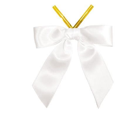 19 Best Bow Images 19 best images about twist tie bows by finerribbon on satin metallic gold and twists