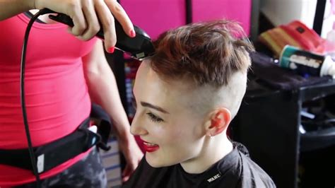 cutting womens hair on an odd shaped head haircut stories india haircuts models ideas