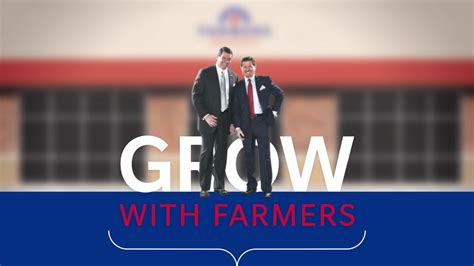 travelers insurance growing up youtube grow with farmers youtube
