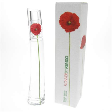 kenzo flower eau de toilette for miniature 4ml fragrance 4 trading