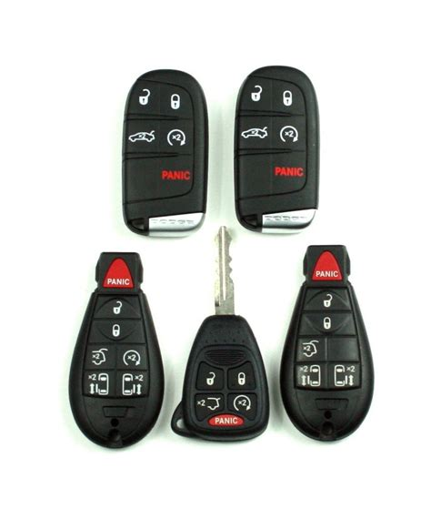 automotive automotive key fobs