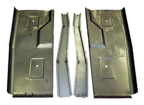 motorsport premium floor pan kit 79 83 280zx coupe the
