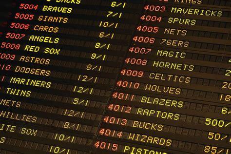 moneyline works  sports betting